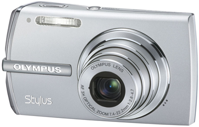 olympus mju 1200 kamera