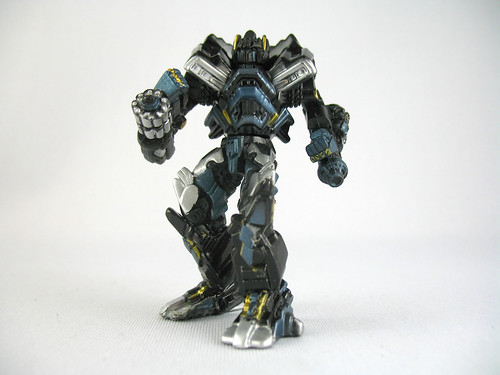 "3"" Titanium Movie Ironhide"