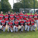 2007 British Baseball Premiership National Champions Richmond Knights