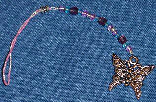 ButterflyCellDangler