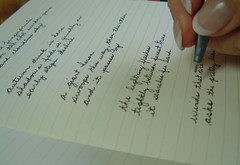 Writing Haiku