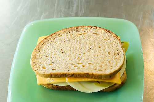 Pioneer Woman's Favorite Sandwich | The Pioneer Woman Cooks | Ree ...