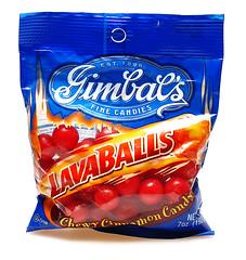 LavaBalls
