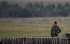 MIDEAST ISRAEL PALESTINIANS by pinkturtle2