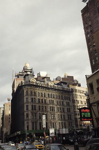 31st & Broadway