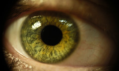 get out, give in (Xiangk) Tags: iris macro eye closeup eyeball ghetto ghettomacro
