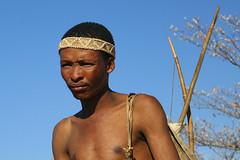 Africa - Namibia / Bushmen (RURO photography) Tags: africa tourism fun san african tribal tourist tribes afrika lonelyplanet ba tribe namibia sho anthropology tribo stam nationalgeographic africain bushman namib ethnology tribu bushmen frica namibie  stammen stmme etnia tribus supershot ethnique namibi tribue indegenous ethnie kartpostal   tribalgroup enstantane basarwa afirka anawesomeshot  voyageursdumonde journalistchronicles khwe   globalbackpackers discoveryphoto discoveryexpeditions rudiroels fadingcultures ethnograaf ethnografisch vanishingculture culturasperdidas indegenoustribal verdwenenculturen inspiredelite tribalgirl indegenouspeople lafric      tribus boschjesman hombredelbosque