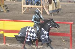 90D061 605 (A J Stevens) Tags: horses tournament knights lance joust jousting