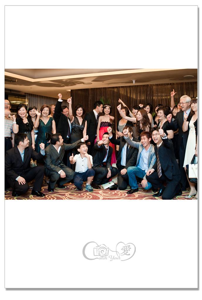 [5D II] [婚禮記錄]偉翃&茹蘭婚禮....害羞+歡樂