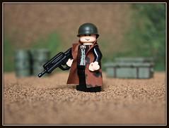 Echo One (Geoshift) Tags: lego military specialforces moc callofduty customlego modernwarfare mmcb legomilitary legocustom amazingarmory