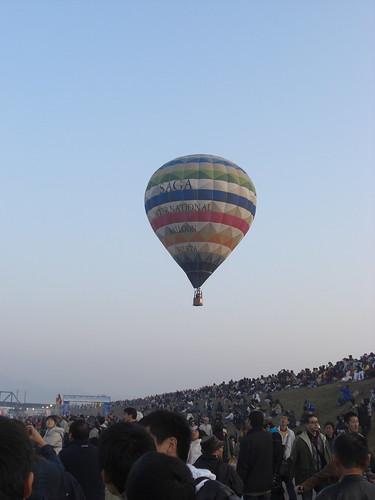 佐賀バルーンフェスタ2010 画像 6