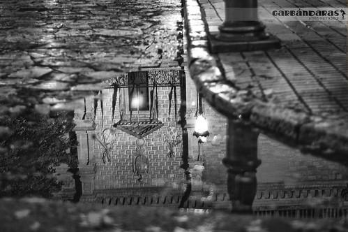 ...el reflejo de una misma... by Garbándaras