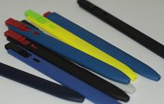 Bookmarker Pens