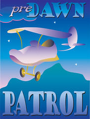 Pre-Dawn Patrol