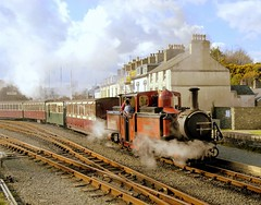 Ffestiniog Railway, Porthmadog, Wales, April, 2004 (Ivan S. Abrams) Tags: arizona ivan eisenbahn getty abrams railways gauge trainspotting gettyimages railroads trens dampflok steamtrains smrgsbord tucsonarizona steampowered ferrovie chemindefer steampower steamlocomotives oldtrains davidlloydgeorge narrowgaugerailways railfans 12608 railwayenthusiasts movingtrains onlythebestare internationalrailways fairlielocomotives steamlocomotivesnarrow railways2foot railwaystourist ivansabrams trainplanepro pimacountyarizona safyan arizonabar preservedlocomotives arizonaphotographers railwayexcursions ivanabrams specialtrains cochisecountyarizona railroadexcursions railwaytouringcompany locomotivesavapeur locomotivesavapore ferriovia restoredlocomotives trainsaroundtheworld tucson3985 gettyimagesandtheflickrcollection copyrightivansabramsallrightsreservedunauthorizeduseofthisimageisprohibited tucson3985gmailcom ivansafyanabrams arizonalawyers statebarofarizona californialawyers copyrightivansafyanabrams2009allrightsreservedunauthorizeduseprohibitedbylawpropertyofivansafyanabrams unauthorizeduseconstitutestheft thisphotographwasmadebyivansafyanabramswhoretainsallrightstheretoc2009ivansafyanabrams abramsandmcdanielinternationallawandeconomicdiplomacy ivansabramsarizonaattorney ivansabramsbauniversityofpittsburghjduniversityofpittsburghllmuniversityofarizonainternationallawyer