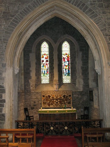 St. Canice Cathedral