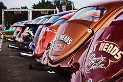 (Andreas Reinhold) Tags: hot bug beetle row racing kfer lineup ebi andreasreinhold airooled europeanbugin headsbackrearendracingracedragcardrag