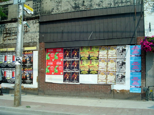 Parkdale Posters