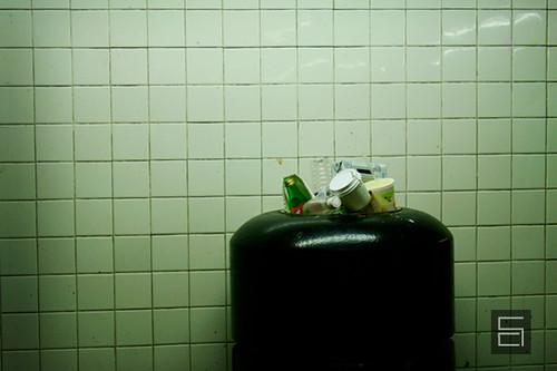 subway sanitation