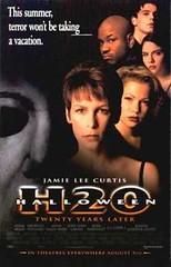 Halloween H20