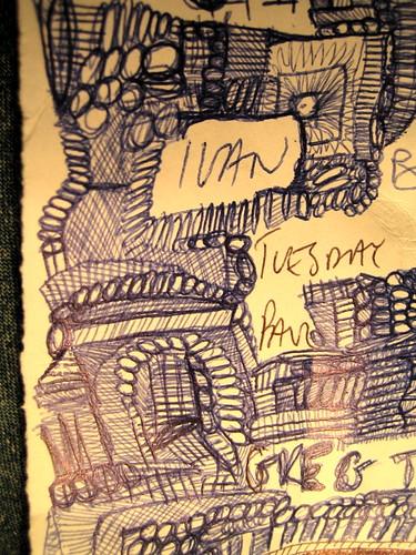 Ivan doodle