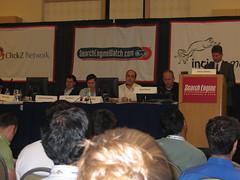 Danny Sullivan & His Panel