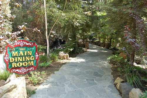 Calamigos Ranch - Ceremony - 327 Latigo Canyon Rd, Malibu, CA, 90265-2708, US