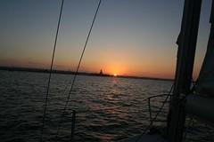 IMG_5654.JPG (Jeannie and Eric) Tags: sunset sailing sandiego sandiegobay