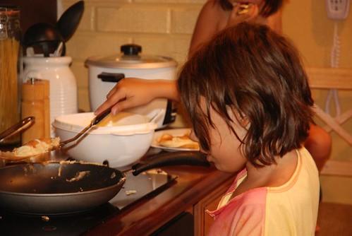 Chef Violet