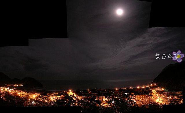 宜蘭夜景4