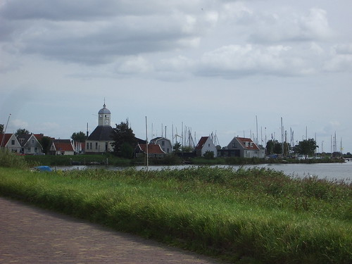 Viaje a Amsterdam y parte de Holanda