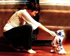 inspired by the film...day 246 reject (TeeRish) Tags: starwars r2d2 shorthair droid 365reject inspiredbythefilm flickrgrouproulette