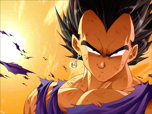 Todas las fusiones de Dragon Ball