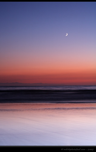 sliver moon ventura california photofool