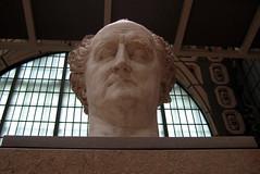Paris - Musée d'Orsay: Pierre-Jean David d'Ang...