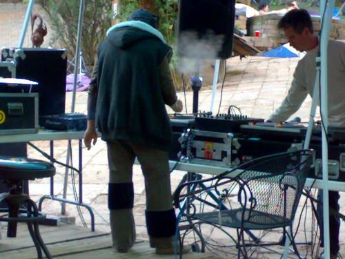 DJ Caliban