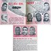 1956 Rose Bowl Preview - Jet Magazine, January 5, 1956
