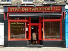 Picture of Station Tandoori