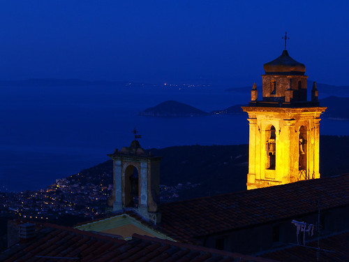 Isla de Elba, Fotografía: David Gemignani