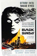 black sunday (by senses working overtime)