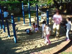 社區小公園