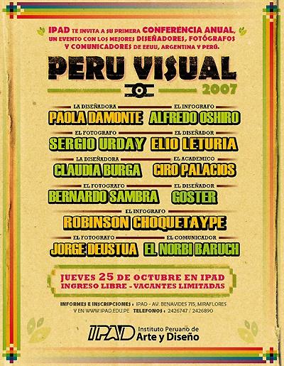 PERU-VISUAL