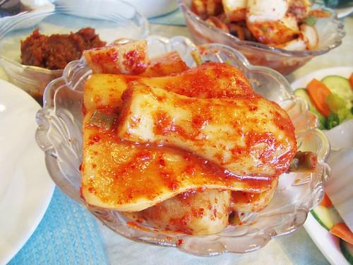 kimchi @ home