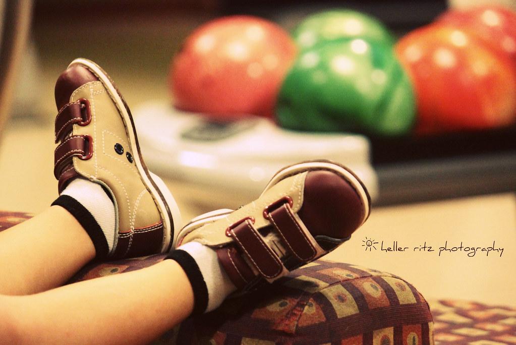 Bowling Feet_Nicholas 60s_Tagged