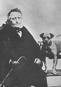 Vassar wrote and published a mini-biography about his dog Tip. The Life of Poor Dog Tip, illustrated throughout, chronicles Tip's life and delight in chasing squirrels.