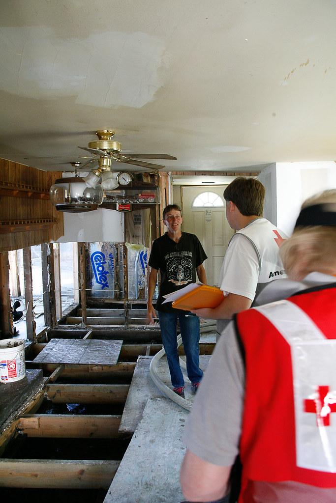 Nebraska Floods 2010