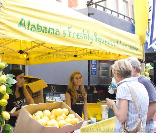 Ottawa's Chicken-Ribfest 2010 - 7