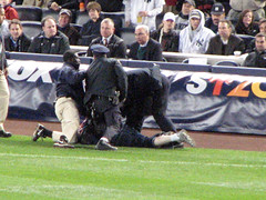 IMG_4820 (goddam) Tags: newyork texas baseball bronx playoffs yankees rangers yankeestadium alcs mlb