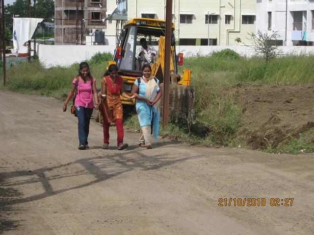 Nirman Viva 1 BHK & 2 BHK Flats at Ambegaon Budruk, Katraj, Pune -  IMG_3654