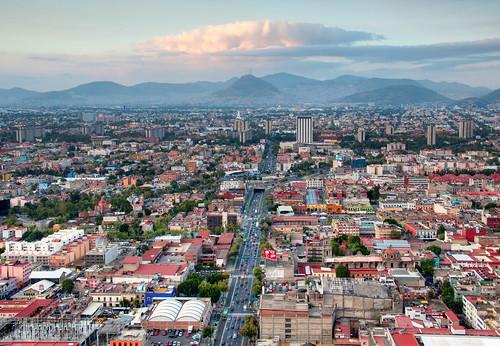 Mexico City 41